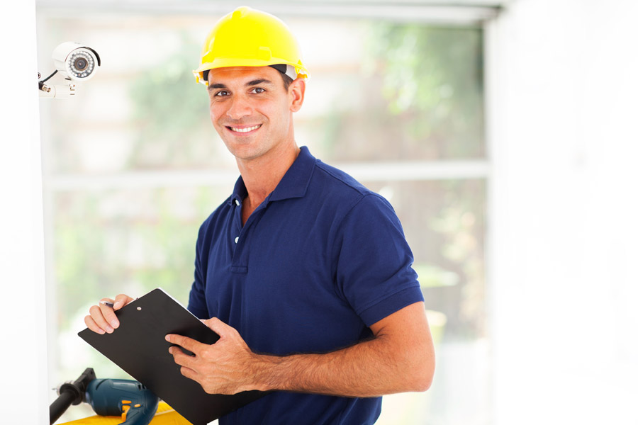 Effectively Training Your Field Service Tech