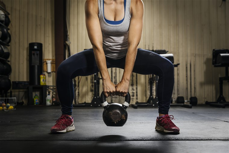 Developing a Fitness Plan – The Advantages