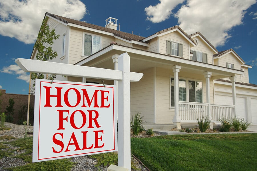 Getting Top Dollar For Your Home Sale