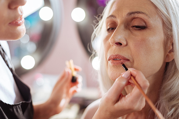 Skin Care Strategies for Mature Skin