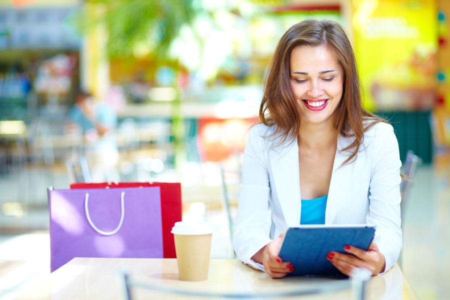 Shopping Strategies for Purchasing Online