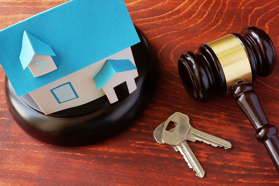 A Short Help guide to Real Estate Law