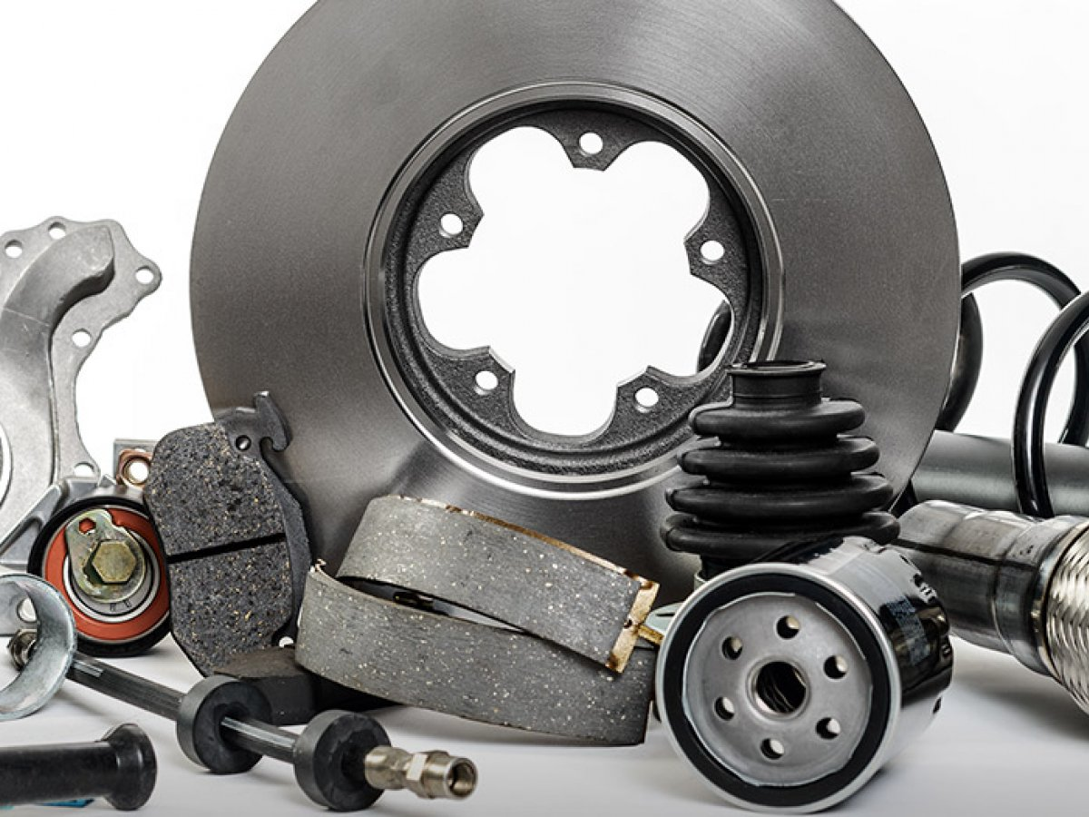 Motivations to Purchase Used Auto Parts