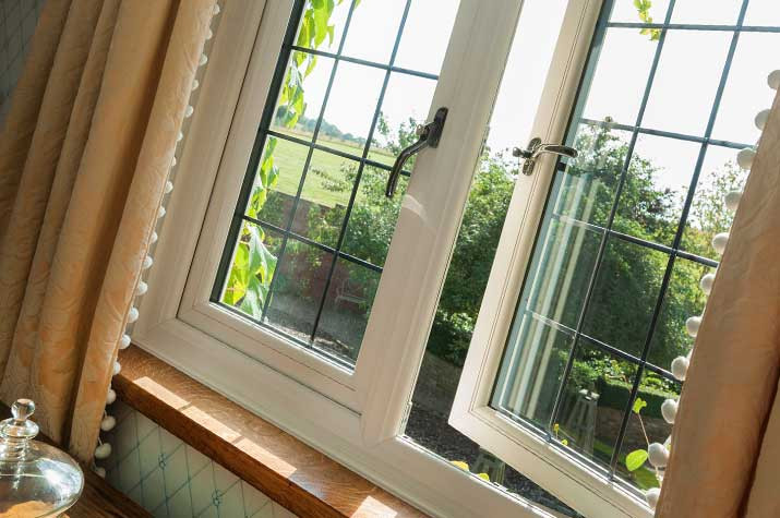 The Many Benefits of Energy Efficient Windows