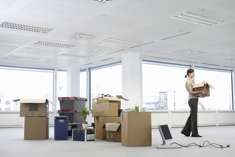 How to Hire Office Movers