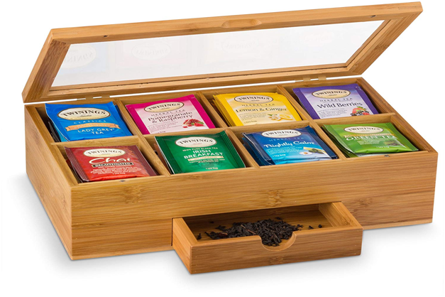 Custom Tea Boxes and How To Determine Materials