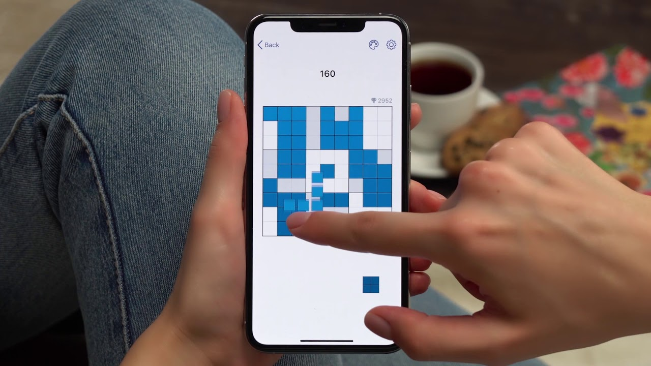 Which Puzzle Game Is More Challenging? A Gamer's Review of BlockuDoku