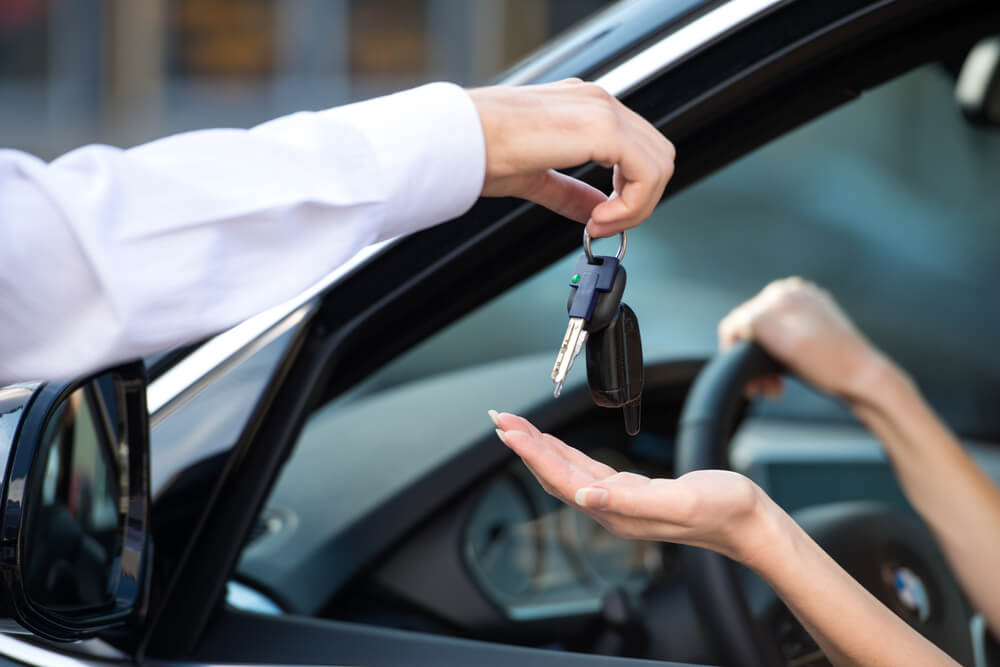Car Rental Specials – Making the Most of Them