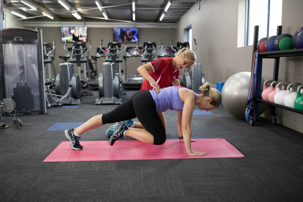 Importance of Physical Fitness for Injury Prevention?