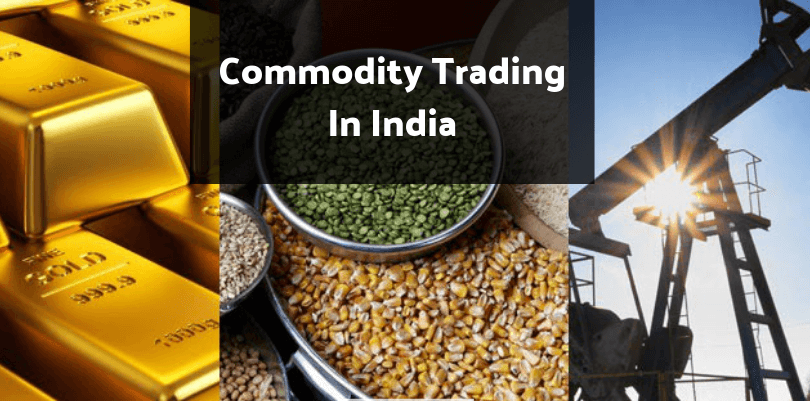 Important aspects to consider while opting for commodity trading in India