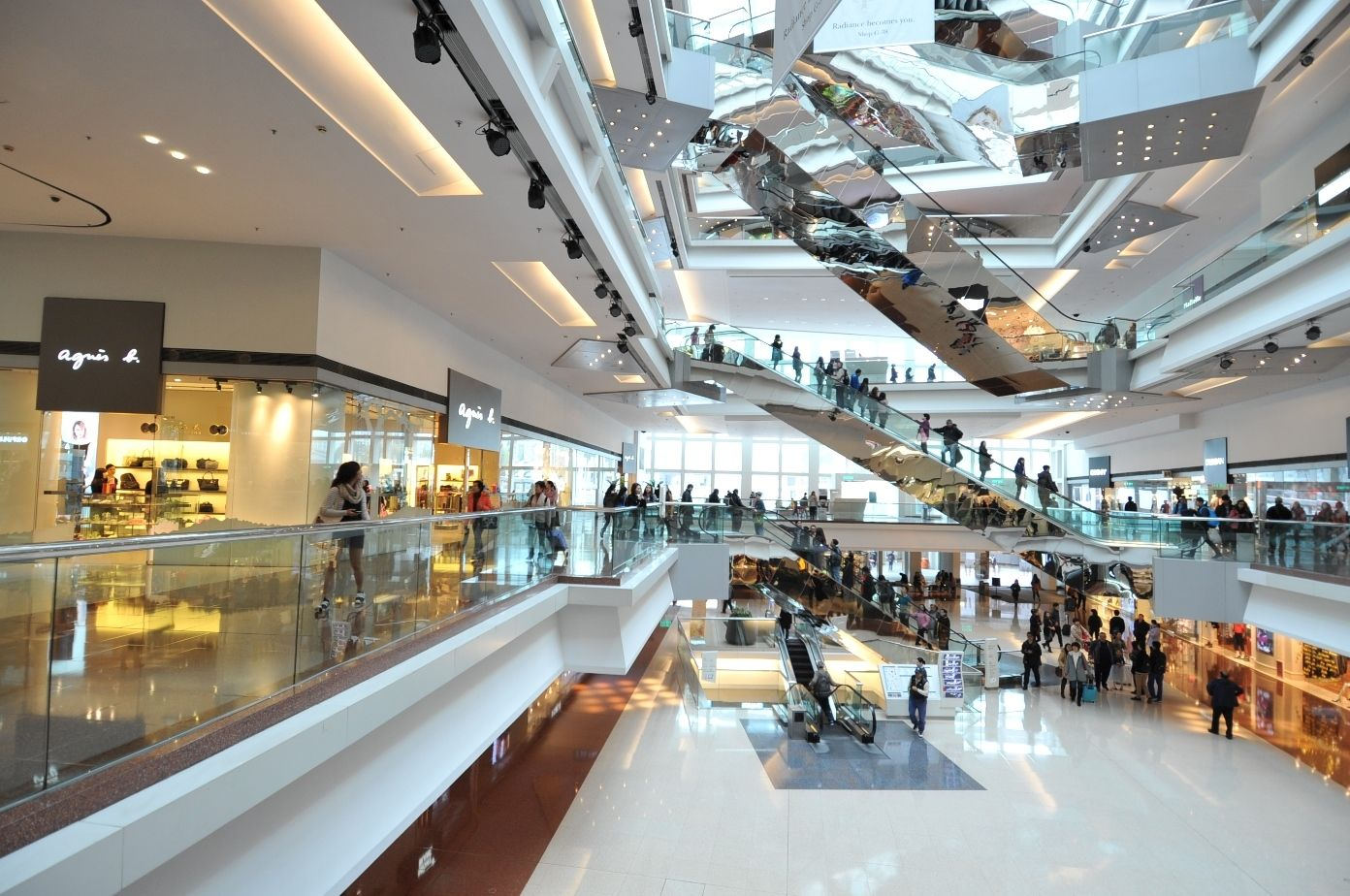 The Best Shopping Mall – What To Expect?