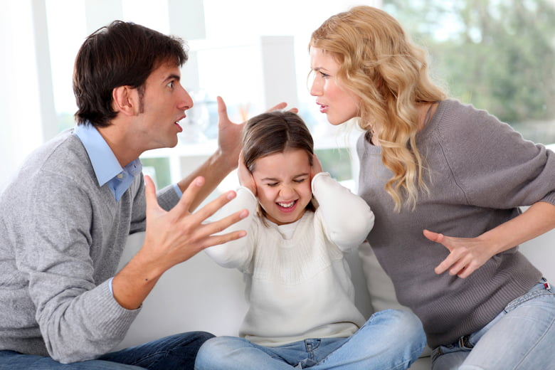 Child Custody During Divorce