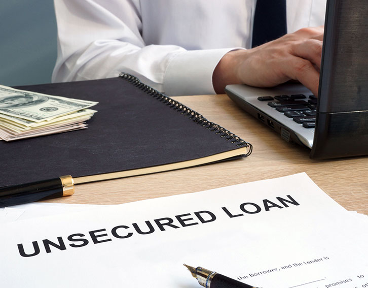 Awful Credit Unsecured Loans For Credit Card Defaulters
