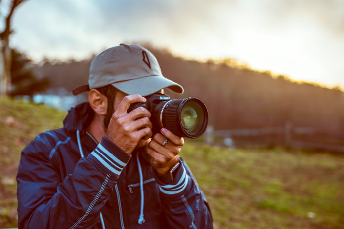 Activities to become a better professional photographer