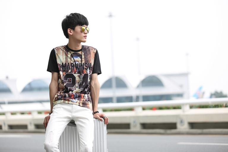 Men Streetwear Fashion – How Is It A Worthwhile Option ForMen To Stay In The Trend?