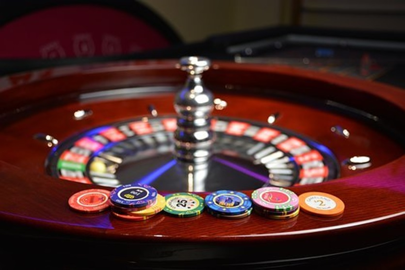 Strategies For Online Casino Games