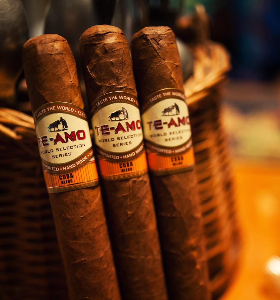 What Makes Te Amo Cigars So Unique?