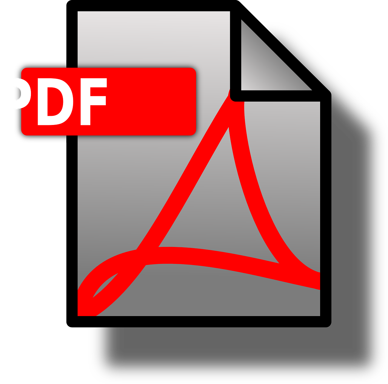 How Does PDF File Format Work?