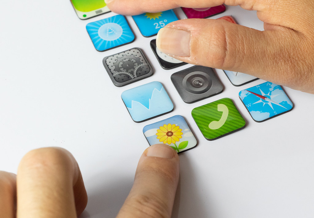 App Development Company: Search out the best one for you