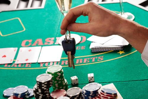 For The Best Online Experience From Live Casino
