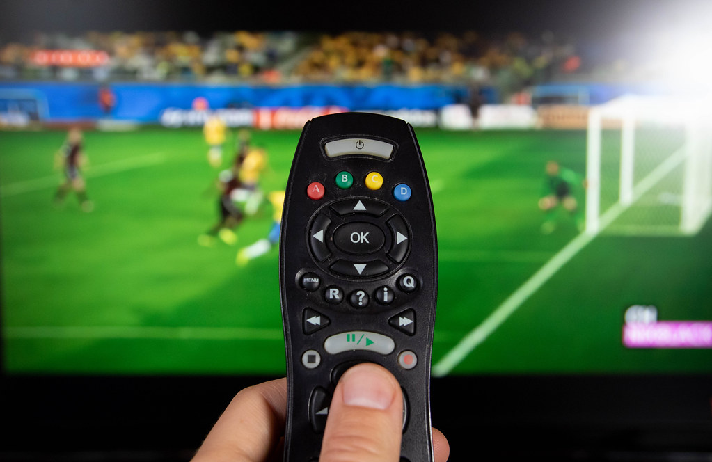 What Are The Major Features Included by Online Sports Live Streaming Websites? – Crackstreams