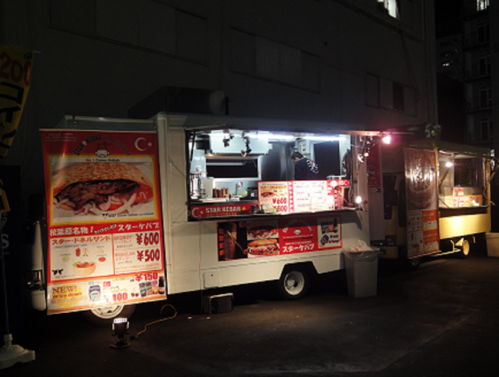 3 Reasons To Hire A Street Food Truck For Hire
